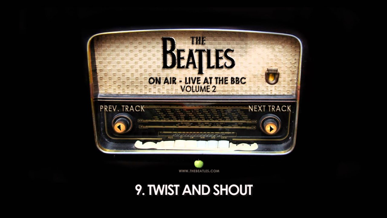 The Beatles On Air Live At The Bbc Volume 2 Radio