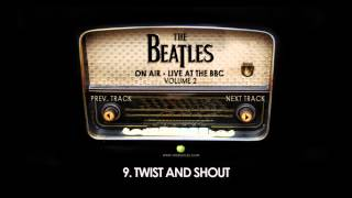 The Beatles - On Air -