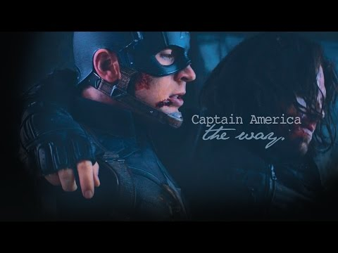 Captain America Trilogy | The Way