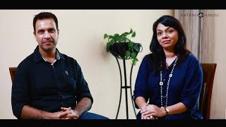 Harssh and Supriti: Daring to Pursue a Legacy now in their 40s! | Legacy with Antano & Harini