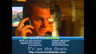 NCIS Los Angeles Season 2, Episode 17 - ''Personal'' Promo Vid