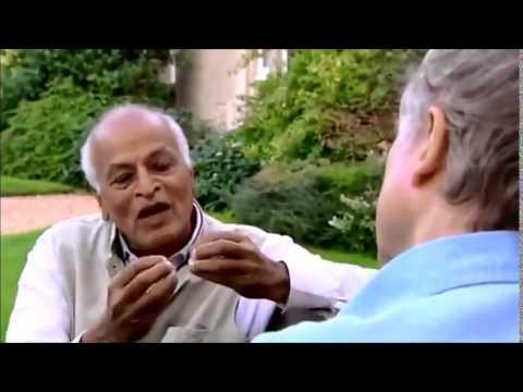 Satish Kumar schools  Richard Dawkins