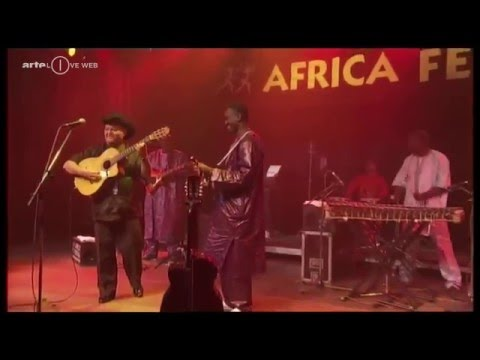 AfroCubism - Africa Festival