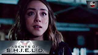 Mack Tries to Save Daisy - Marvels Agents of S.H.I.E.L.D.