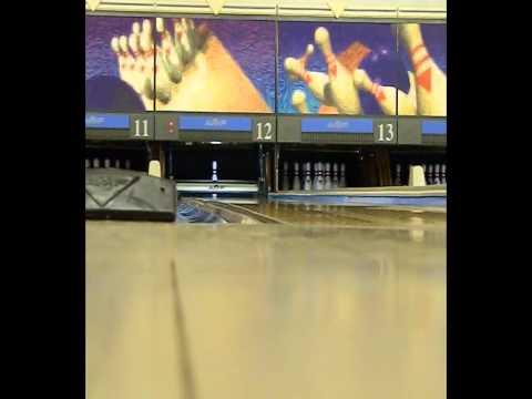 Bowling Fun Part 1 3-15-13