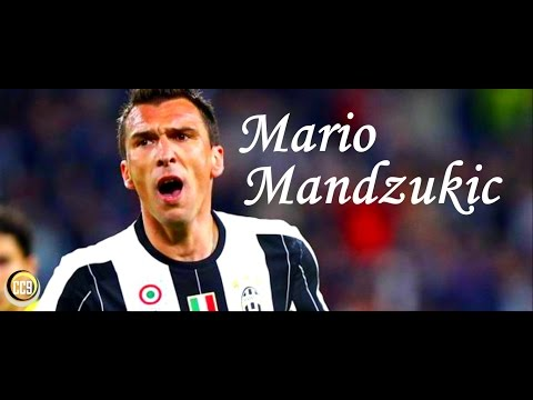 Mario Mandžukić 2016/17 - Goals & Skills - The HD Film