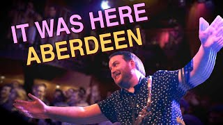 It Was Here - Aberdeen at Rockwood Music Hall