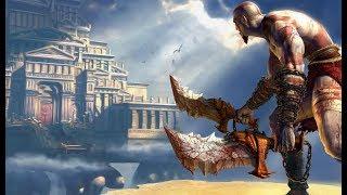 TYCOONIUS NO HARD - GOD OF WAR