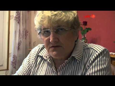 Les victimes de Van Nierop témoignent : Nicole Martin