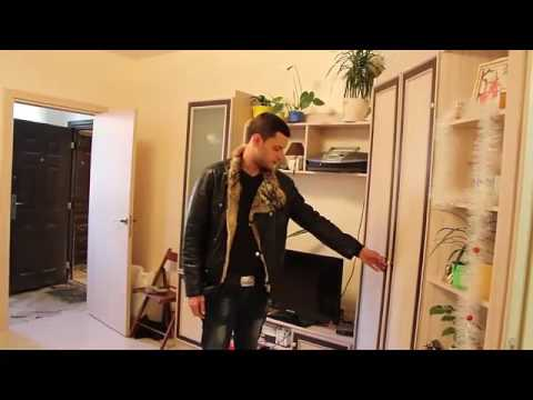 Доходная квартира в Москве | студии в коттедже  | Дизайн студии в коттедже     ч.3