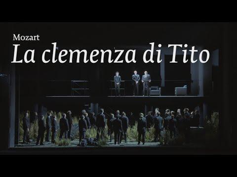 La clemenza di Tito - trailer