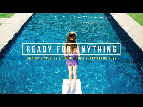 Ready For Anything :: Part 1