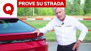Lamborghini Urus: il super test di Paolo Massai | Quattroruote