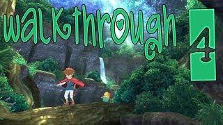 Ni no Kuni: Wrath of the White Witch (PS3) Walkthrough Part 4 [ENGLISH]
