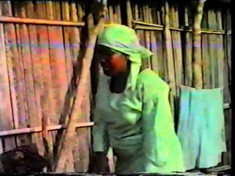 Classic Yoruba Movie - Kanyinsola