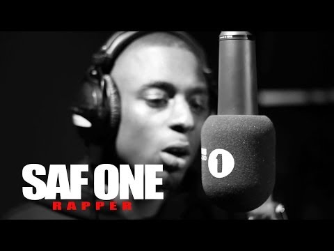 Saf One reps Birmingham in this week's Fire In The Booth.