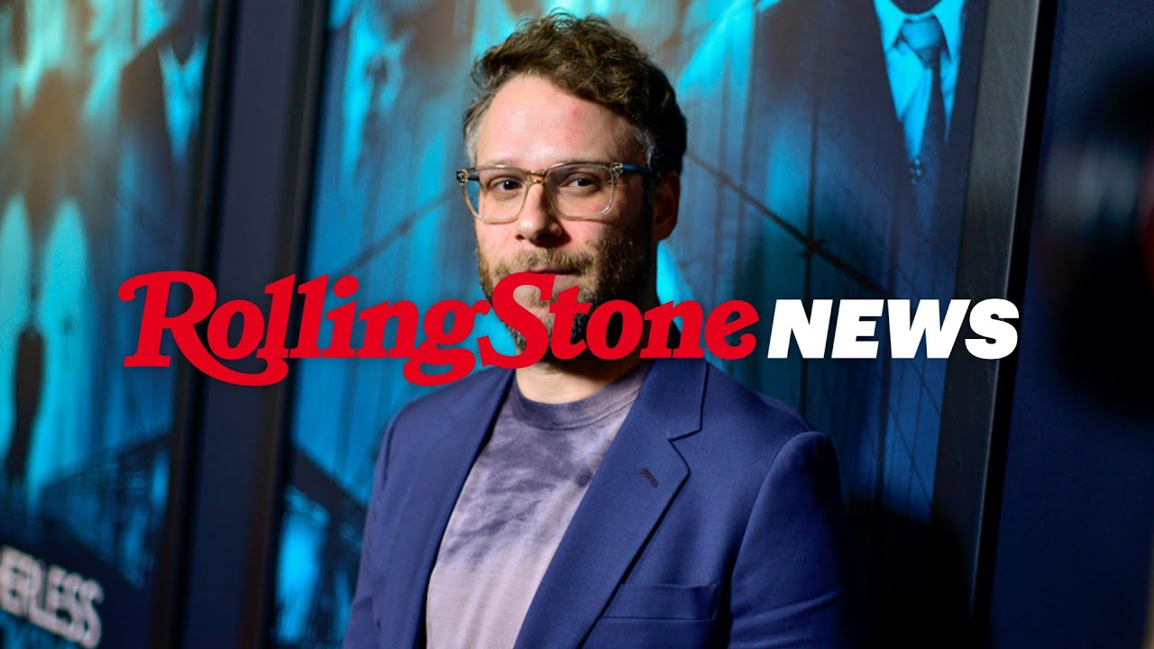 Seth Rogen Says He Won't Work w/ James Franco After Sexual Misconduct Allegations | RS News 5/11/21