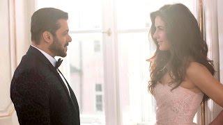 Tiger Zinda Hai FIRST Look - Salman Khan & Katrina Kaif