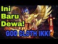 Review Divine Armor IKKI - Saint Seiya Awakening -
