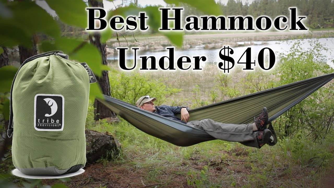 camping better tips for tent trek organizer best easier make hammock ridgeline the