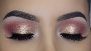 Soft Everyday Eye Makeup for EVERYONE!