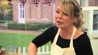 Baking &#39Mary Berry&#39 gingerbread men   The Great Sport Relief Bake Off  Episode 2 Preview   BBC Two