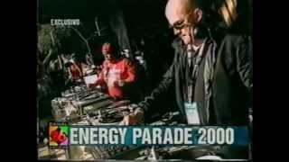 Bs As Energy Parade 2000 Parte 3/3