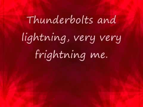 Queen - Bohemian Rhapsody (Lyrics)