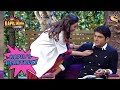 Sarla Checks Kapil's Heartbeat - The Kapil Sharma Show