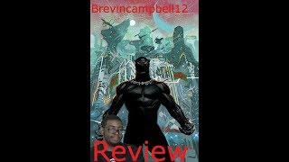 Black Panther #1/173 Review- Welcome to Space!!!