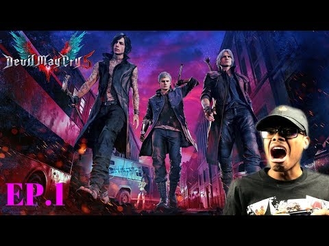 Download I May Love This? | Devil May Cry 5 | Ep.1
