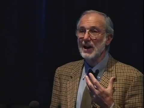 Renzo Piano: Franzen Lecture on Architecture and the Environment ...