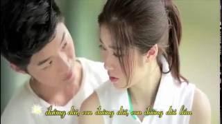 Đếm Ngày Xa Em - OnlyC ft Lou Hoàng Karaoke Lyrics (OFFICIAL VIDEO FANMADE HD)