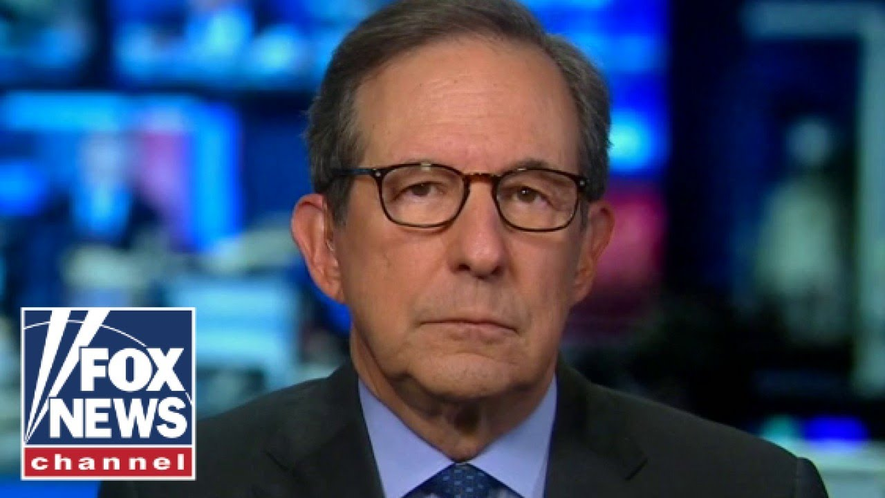 Chris Wallace hits back at criticism of his debate moderation