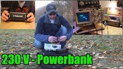 230V Powerbank