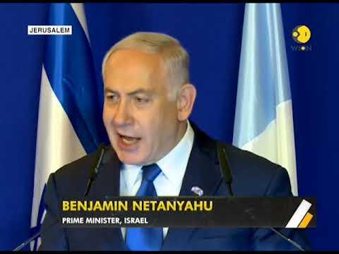 WION Gravitas: Netanyahu blames Hamas for Gaza protests