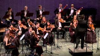 W A Mozart Symphony No 40 G Moll III