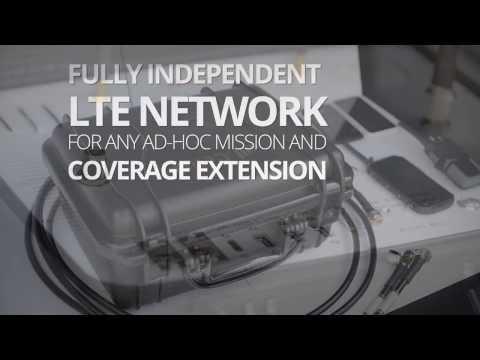 Cellobox - LTE in a box