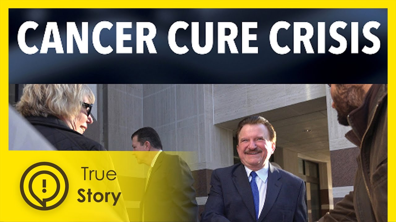 """Burzynski: The Cancer Cure Cover Up - Who is the FDA... REALLY?   """"PLEASE WATCH"""""""