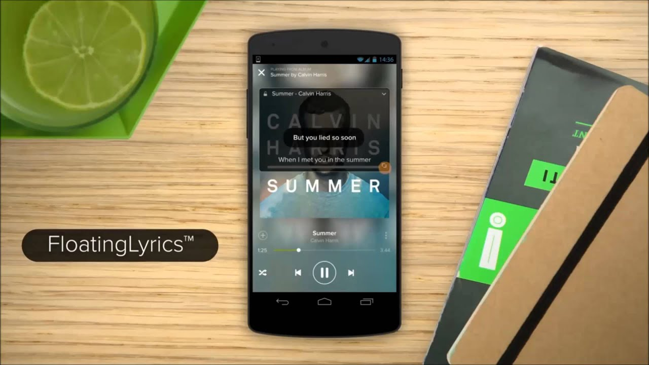 Top 3 Best Music Player of 2015 for Android