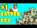 Fallout New Vegas: Strange Easter Eggs of The Wasteland (Secret Hidden Location)