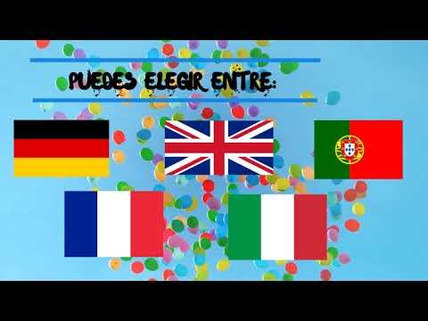 Matrículas Escuela Oficial de Idiomas 2018-2019