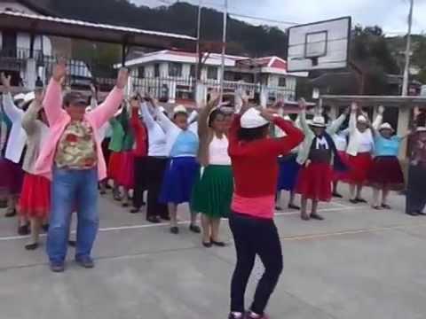 Dinamicas Y Juegos Tradicionales 05 09 2014 Youtube