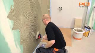 Pci Lastogum Abdichtung Der Spritzwasserzone Im Badezimmer At Emovies
