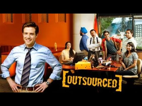 Download Outsourced TV Series, Trailer