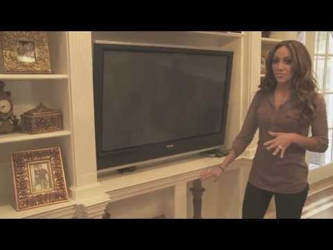 BEA In Your Space - Melissa Gorga