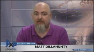 Matt Dillahunty Rips Milo Yiannopoulos!