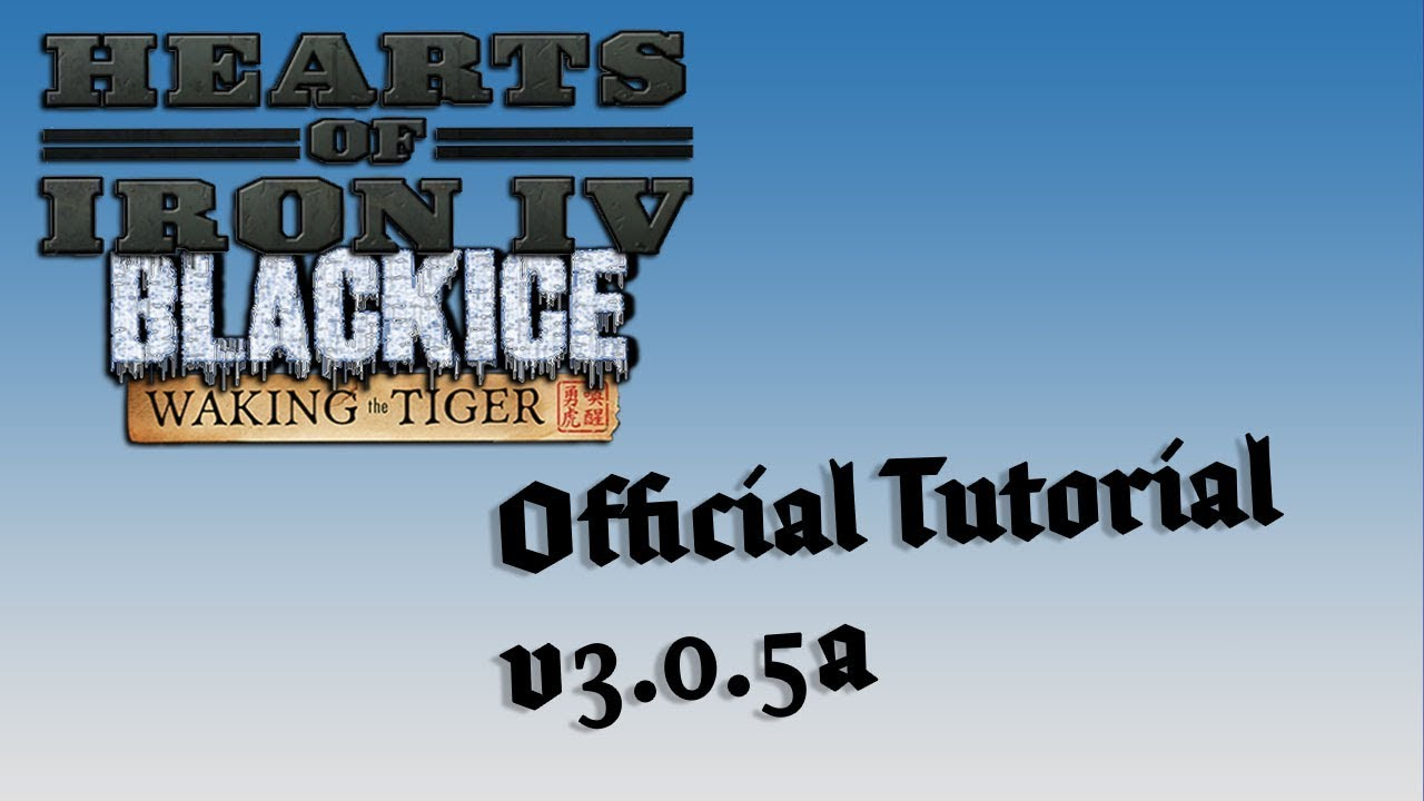 Black ICE Official Tutorial 1 - Black ICE Official Youtube