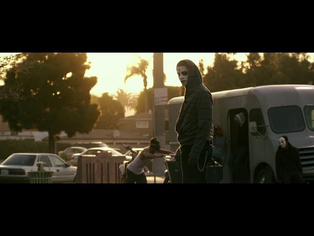 The Purge: Anarchy - Official Trailer #3