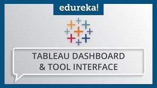 لوحة أجهزة القياس | كيفية إنشاء لوحة لوحات | تابلوه التعليمي | تابلوه التدريب | Edureka